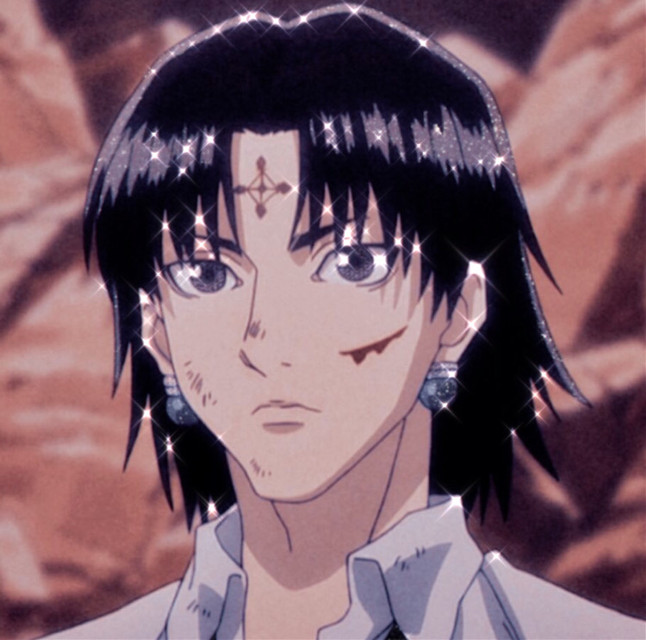 𝘊𝘰𝘮𝘮𝘦𝘯𝘵 𝘪𝘧 𝘐 𝘴𝘩𝘰𝘶𝘭𝘥 𝘮𝘢𝘬𝘦 𝘢 𝘵𝘢𝘨𝘭𝘪𝘴𝘵   #chrollo #chrollolucifer #chrollolucilfer #hxh #HxH #icon #animeicon #anime #animepfp