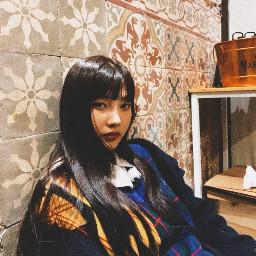 redvelvet joy edit aesthetic koreangirl picsart like