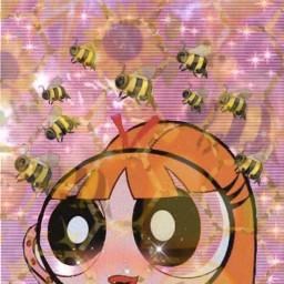 bombom abejas freetoedit srcbethequeenbee bethequeenbee