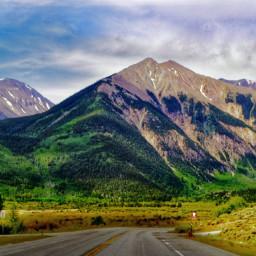 nature naturephotography mountains leadville colorful colorado