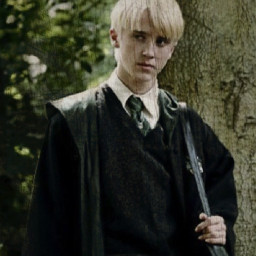 dracomalfoy draco_is_daddy slitherin