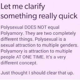 polysexual polysexualpride polypride lgbt lgbtqia lgbtq lgbtqpride