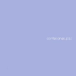 purple confes post fan de todo unpoco siganme siganme👌💕