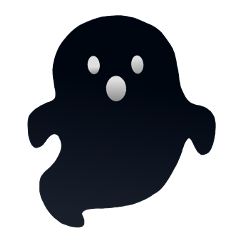 freetoedit ghost halloween scary spooky ftestickers