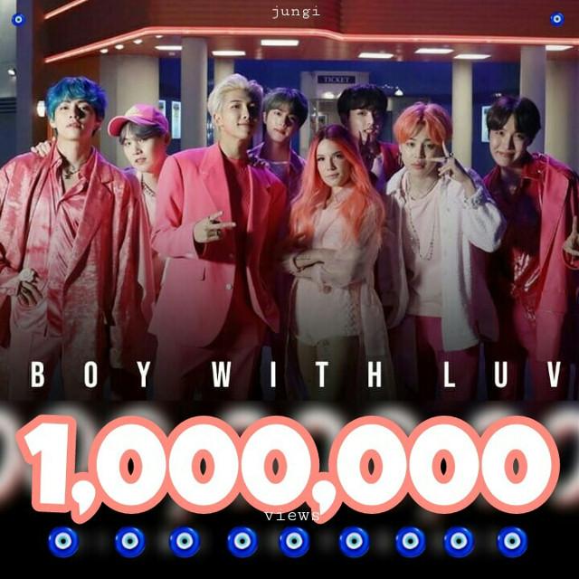 Say mashallah🧿🧿 #bts #btsarmy #army #bwl #boywithluv #boy_with_luv #1billionviews #1billion #1billionviewsbts #1billionviewsbwl #1billionviewsboywithluv #1billboardhot100 #1billboardhot100bts