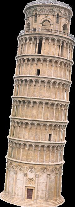 piza tower leaningtower italy freetoedit