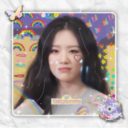 theme kpop gidle freetoedit