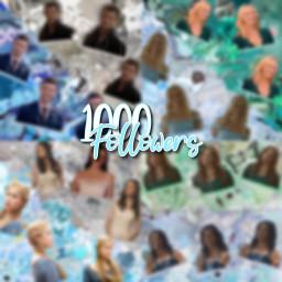 freetoedit love 1000 followers 1000followers thankyou