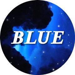blue blueaesthetic bluecloud aesthetic staraesthetic bluestaraesthetic freetoedit