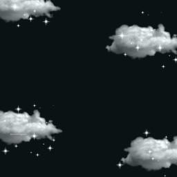 freetoedit cloud sky clouds cloudy sparkle shine frame white black fyp