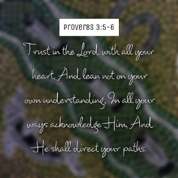 proverbs paths guidance direction guide