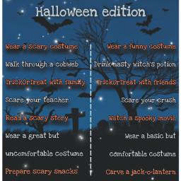 halloween late music france interesting people scaryyyyyy freetoedit