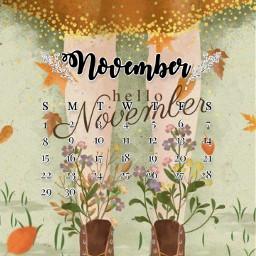 freetoedit srcnovembercalendar novembercalendar challenge november