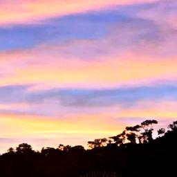 sunset cloudsandsky skylover naturephotography clouds pinkclouds freetoedit