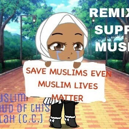 respect muslims freetoedit