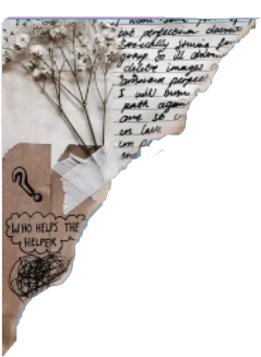 newspaper tored rippedpaper ripped vintage old oldfashioned fancy cool flowersforlove writing caligrapgy freetoedit