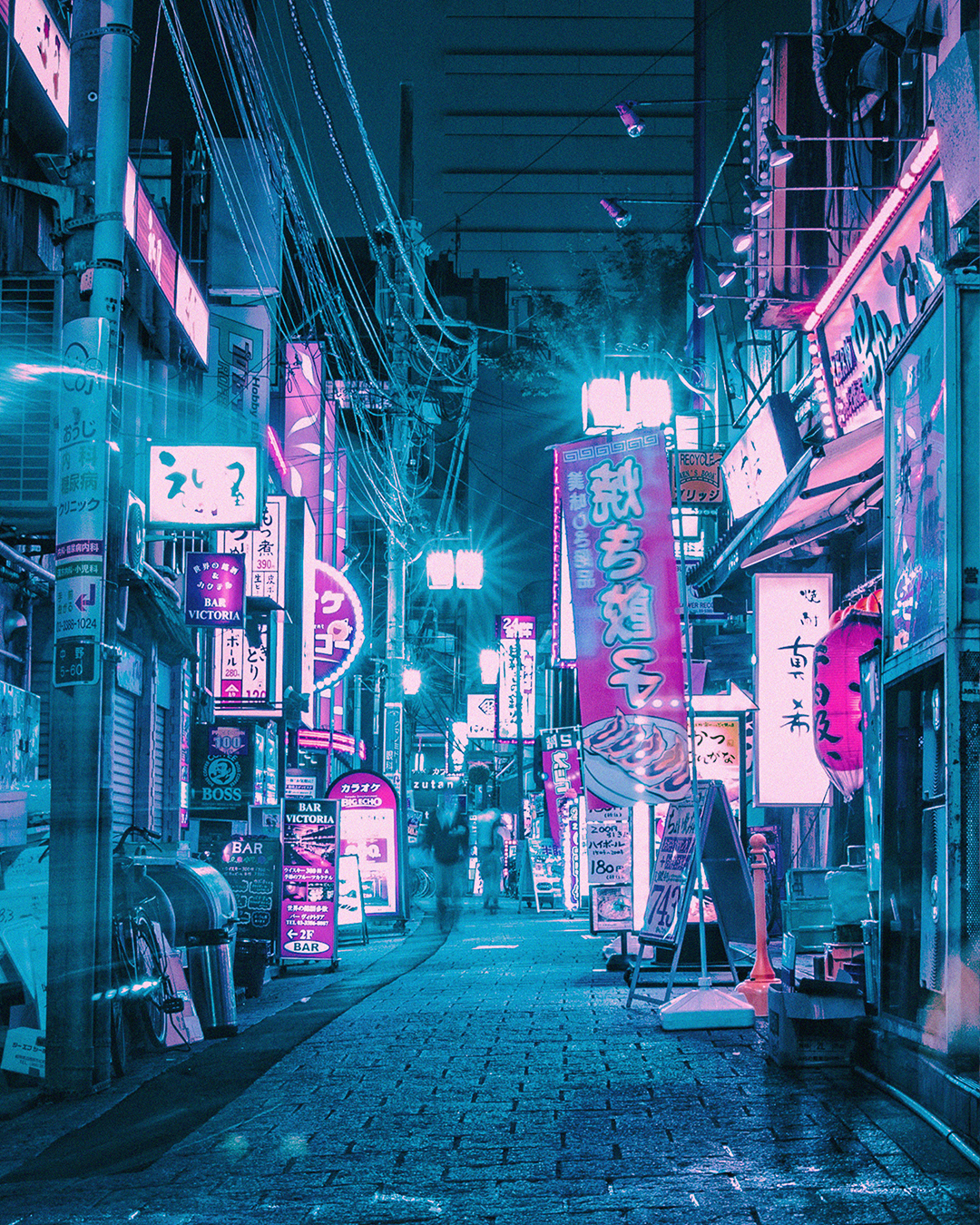 We're bringing back the 80s and serving up some neon-noir with our Cyber Effects 💟 #cyber #cyberpunk #cybereffects #cyberedit #throwback #neon #freetoedi