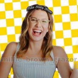 milliebobbybrown freetoedit