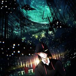 ichigo anime bleach freetoedit srcblackclouds blackclouds