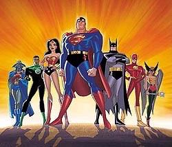 #justiceleague #childhood #therealshit #cartoon #superman #batman #theflash #jean #martian #greenlantern #wonderwoman #hawkgirl