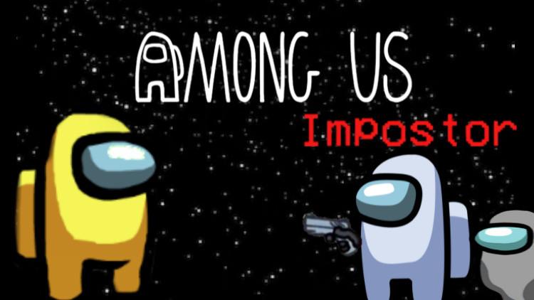 Youtube among us thumbanil!!! #crewmate #imposter #amongus #sus #gaming