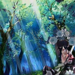 anime otaku dororo dororoanime dororo2019 dororo_hyakimaru hyakkimaru dororohyakkimaru freetoedit