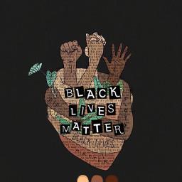 blacklivesmatter enough westandtogether saytheirnames freetoedit srcfrommyheart frommyheart