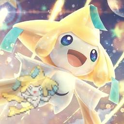 jirachi pokemon pokeball pokemonedit