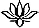 symbol flower peace lily rose daisy lines black complex vintage bold aesthetic love strength symbolyc inspiring drawing outline shading border plant nature outdoors white transparent freetoedit