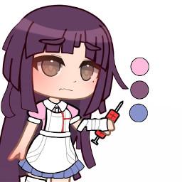 gachalife gachaoc gacha gachaedit gachalifeedit edit editgacha kawaii cute love anime freetoedit remixit uwu qwq owo