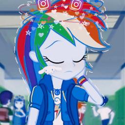 rainbowdash rainbowdashedit rainbowdashicon rainbowdashmlp rainbowdashmlpeg mlp mlpeg mylittlepony mylittleponyequestriagirls equestriagirls cartoon icon edit mlpicon mlpedit freetoedit
