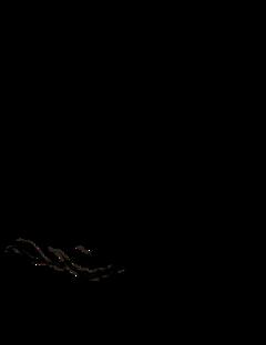 freetoedit tattoo black aesthetic bts dark outline kpop edit overlay overlaysedit png pngoverlay jimin jungkook taehyung on bangtanboys yoongi v suga namjoon rm jin junghoseok