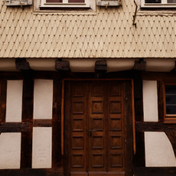 michelstadt oldtown oldhouse olddoor architecture door timberframed historicalplaces historical architecturephotography windows building dark