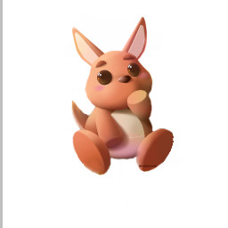 old adoptme kangoroo myne dontcopy