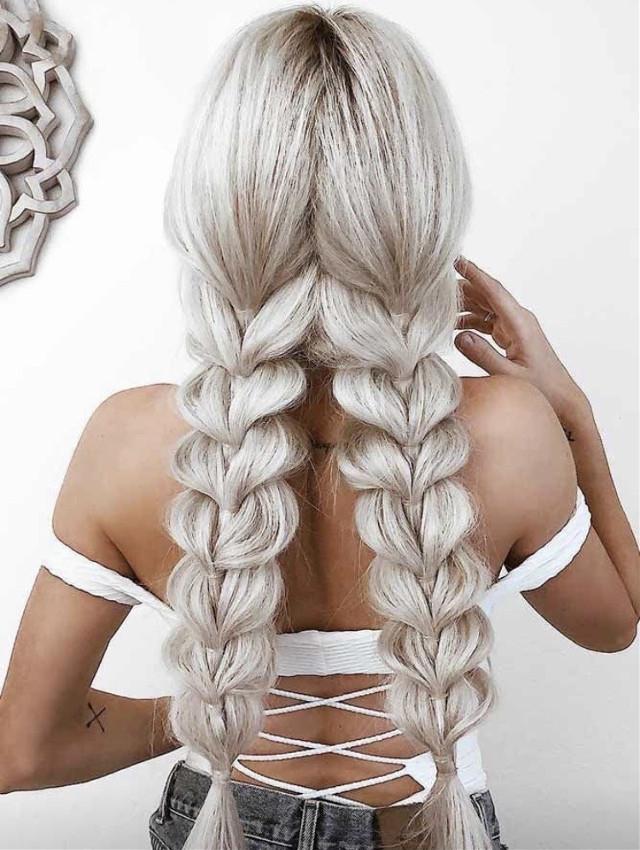 🧡hairstyle clips on snapchat screenshot🧡 #snapchat #screenshot #hairstyle #hairstyles #hairclip #hairclips #hair #longhair #whitehair #braid #braids #braidstyles #hairart #haircut #hairdo #haircolor #hairedit