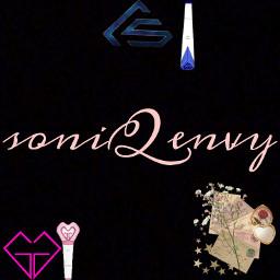 freetoedit soniQenvy