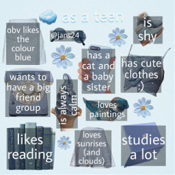 clouds blue freetoedit actuallynotfree notfreetoedit aesthetic lightblue niche nichememe nichememeaccount clothes cat cute flowers calm sunrise sister friends