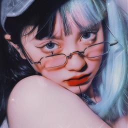 koreagirls🇰🇷 beautifulgirl cutebaby freetoedit koreagirls
