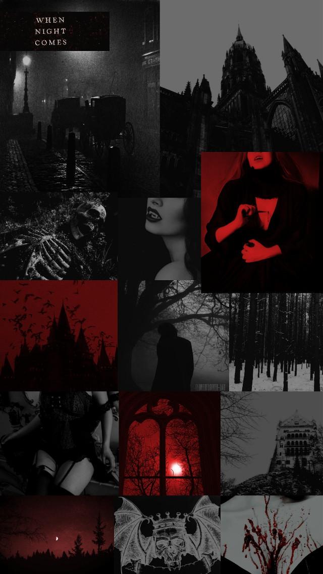 ᴅᴀʀᴋ ᴠᴀᴍᴘɪʀᴇ × ᴡᴀʟʟᴘᴀᴘᴇʀ -> ᴇᴅɪᴛᴇᴅ ʙʏ: @flower_forever   #vampire #dark #aesthetic #darkness #redandblack #red #black #gothaesthetic #goth #halloween #wallpaper #edit #bloody #blood #monster #danger #au #alternativeuniverse #fantasy #horror #thriller