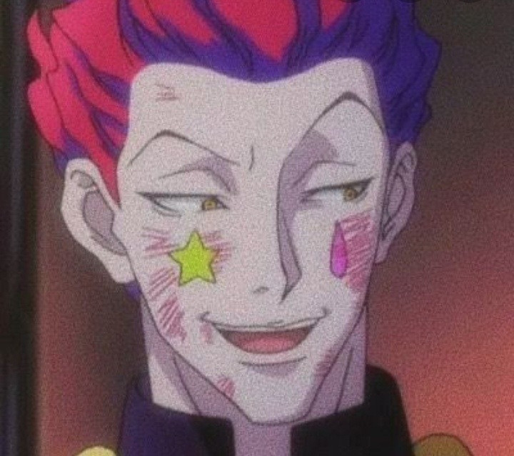 Eyooo guys~ Hope your doing well 💓  This pic is Hisoka 🃏 HunterXHunter the best anime ever (with snk, and Haikyuu.... And My hero academia... And demon slayer) anyways  @swiftislife @jungwoosupportbot @jungwvie @seulgi_supportbot @johnnysupportbot @hopejins @han_support-bot @wonyoung-support-bot @renjun__support-bot @nctinthehouse_05 @nct_support_bot @park_rose_supportbot @lisa_support_bot @jennie_supportbot @jisoosupportbot- @sungchansupportbot @the9_fanxy_iz_9 @k-pop_05 @snooopyzen @nctzensi  Love you 🃏✨🃏✨🃏✨🃏✨🃏✨🃏✨🃏✨🃏✨🃏