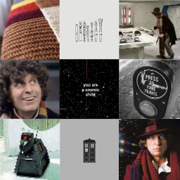 4 fourthdoctor doctorwho