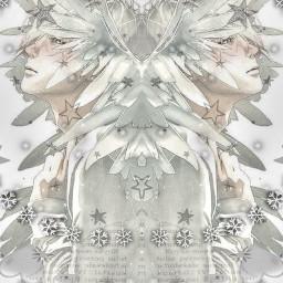 redo reedited whiteaesthetic whiteanimeaesthetic stickers snow snowaesthetic freetoedit