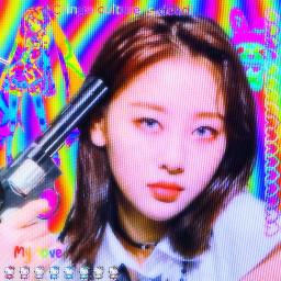 loona yves kpop icons