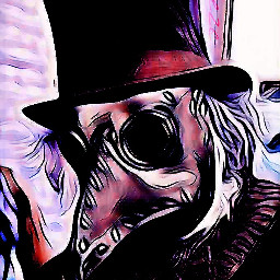 scrooge plague mask doctor victorian