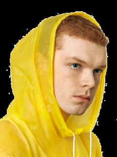 cameronmonaghan gotham jeromevaleska jeremiahvaleska dccomics batman itacoisa handsome wallpaper fanart yellow freetoedit