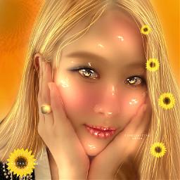 lunaneedsagirlfriendcontest kpopedit rose blackpink roseblackpink kpop