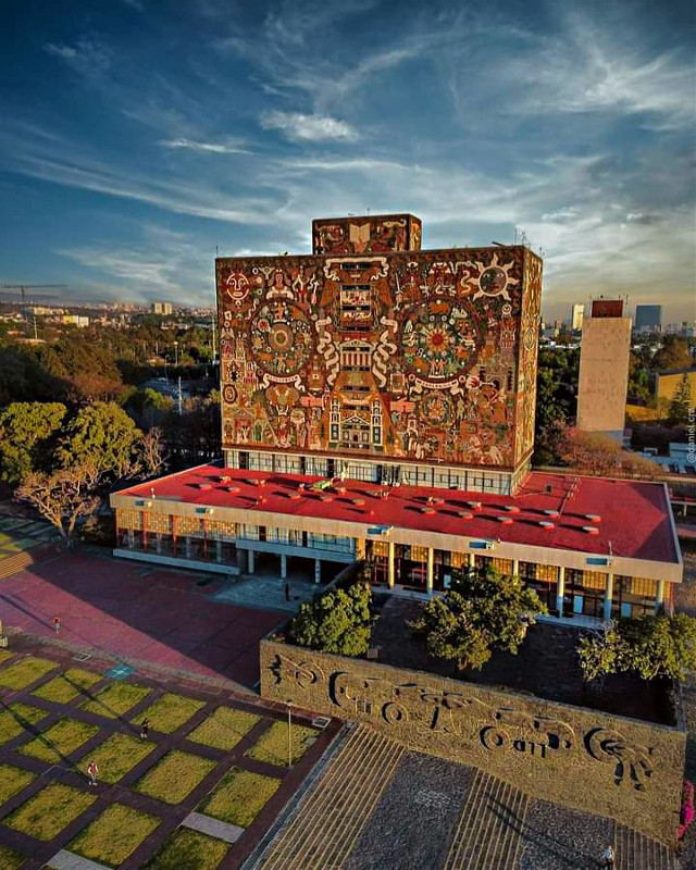 #miinspiracion  #UNAM @yoshiguerre
