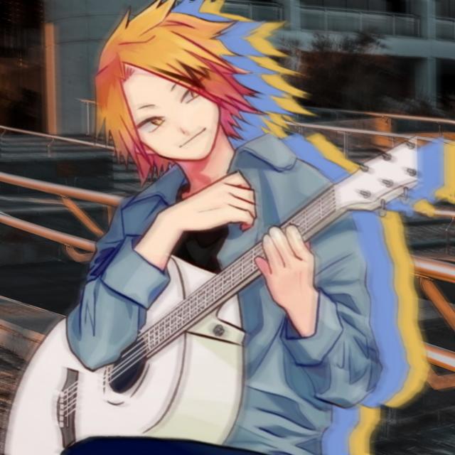 I tried to make an edit of kaminari hope you like it 😊 #myheroacademia #denki #kaminari #kaminaridenki #denkikamimari  🌻*Taglist*🌻  {💖}@girlygirl27  {💎}@ninja_shoyo  {💫}@pizzalover5803  {🐾}@_itz_tokyo-chan_  {💚}@-iloveanime  {🌺}@_mery_grey_  {❄}@icyhawt  {🍣}@hai1kyu  {🌊}@-bakugou_katsuki-  {🍙}@a_fellow-anime_lover  {⚡}@marlin1305  {🎵}@xvictory08x  Comment if you want to be on my taglist, changed your name or want to be removed