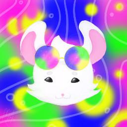 art myoc drawing digitalart digitaldrawing mouse rat