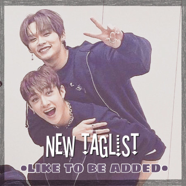 IM FINALLY MAKING A NEW TAGLIST YAS If you're already on my taglist, i'd mean a lot if you still liked the post, because it'd be way easier to keep up that way 👉👈 #newtaglist  Heres my old one LIMELIGHTS💡 @rayray27wdw25 @luvlimelights @wdw_herron_ @limelight_harleen @limelight_sarleen @ima_limelight3 @thewdwlover @sour-chery @rryleesweeneyy @wdw4life1440 @bessonscv 💗BLINKS🖤 @jcnniesoftie @tae_ta_editz @rosie_is_rose @_angelic-rosie_ @_chaennie-luv_ 💛BLIMEYS🖤 @ploar123 @itszzy_limelight @limelight_kpopstan @glosskaelyn @thelastsuga 🙌🏻 SHOUTOUTS 🌷(thx for liking my posts) ❤️ SPECIAL BLIMEYS🥺 Long lost twin👩🏼🤝👩🏾: @itszzy_limelight Some of the nicest people ever💎:@rayray27wdw25 @thelastsuga @somishine It's no biggie, you're just, the best person ever❣️:@luvlimelights Daughter 💞: @jcnniesoftie A fricking fan acc: @limelight__blink-fan  -if you want to join my taglist in the group BLINKS -send me in remix (or comment if you have your comments back) —>😝 -if you want to be in LIMELIGHTS -send(or comment)—>😊 -if you want to join the group BLIMEYS send (or comment)—>🤩 If you want to change your group also be free to let me know #freetoedit